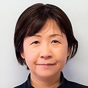Fumiko Kasuga