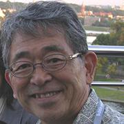 Kazutami Sakamoto