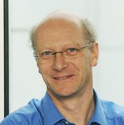 Hans-Jürgen Butt