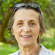 Marie-Paule Pileni
