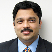 Srinivasa R Raghavan