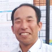 Yoshiyuki Komoda